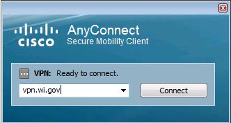 Helpdesk Cisco Anyconnect VPN documentation